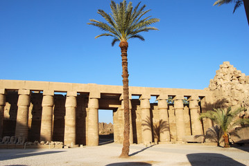 egyptian tempel 2