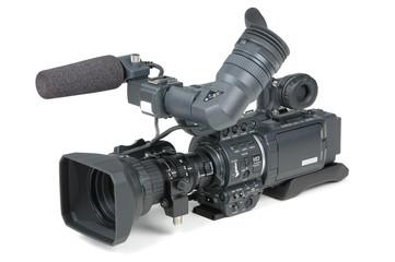 digital video camera