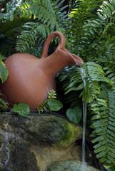 water jug fountain