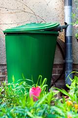 regentonne - rain barrel