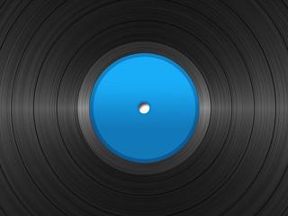33 rpm record