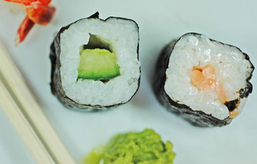 sushi [15]