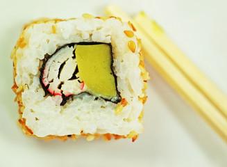 sushi [14]