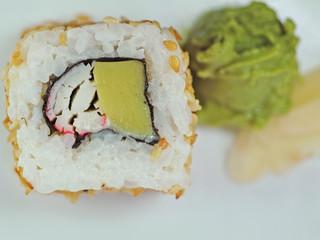 sushi [12]