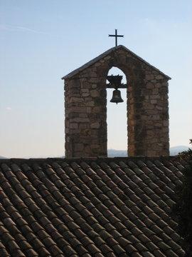 chapelle de callian