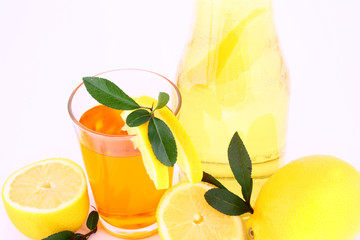 juice lemon