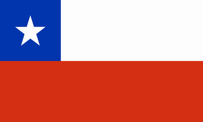chile fahne flag