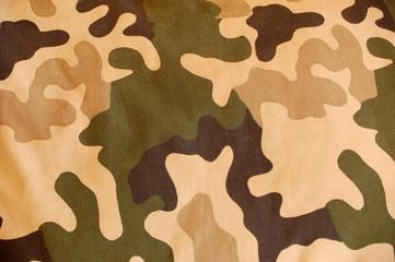 camouflage pattern #5