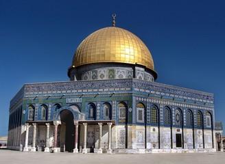 mezquita de omar