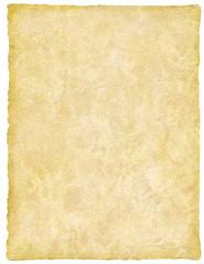 vellum / papyrus / parchment