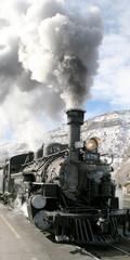 vintage steam engine 11