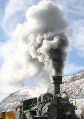 vintage steam engine 10