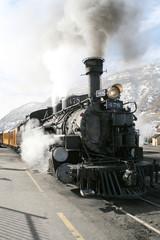 vintage steam engine 9