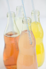 soda colored