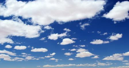 a beautiful cloudscape