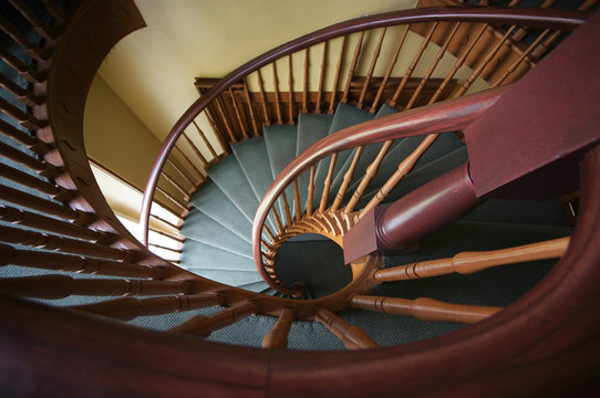 spiral staircase1