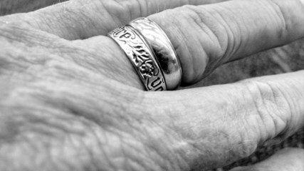 double wedding band