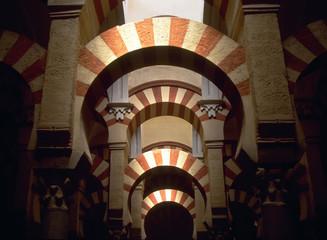 mosque of cordova 1