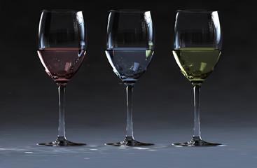 3 wine