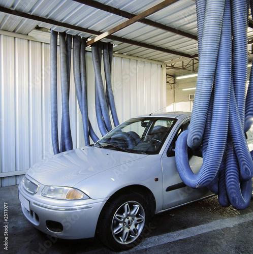 station de lavage de voiture photo libre de droits sur la banque d 39 images image. Black Bedroom Furniture Sets. Home Design Ideas