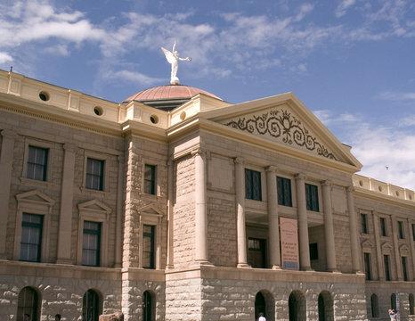 arizona state capitol building 2