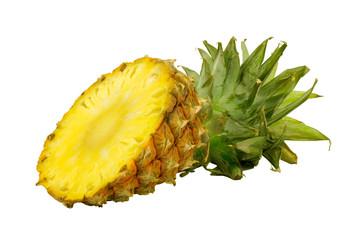 slit pineapple