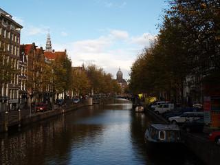 stillnesss amsterdam