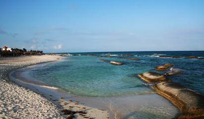 prevent beach erosion
