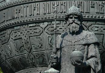 russian czar ivan iii