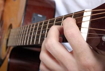 matt's guitar