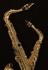 alto and tenor sax 1