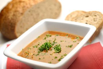Грибной суп кремлевская диета
