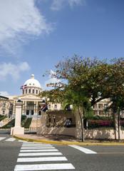 palacio nacional national palace santo domingo dom