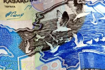 fragment of money
