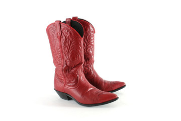 red western boots