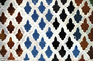 mezquita pattern