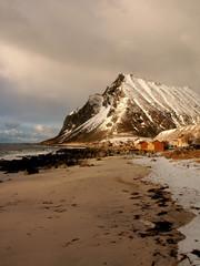 spiaggia di vikten