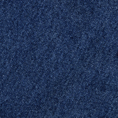 a dark denim material texture background.