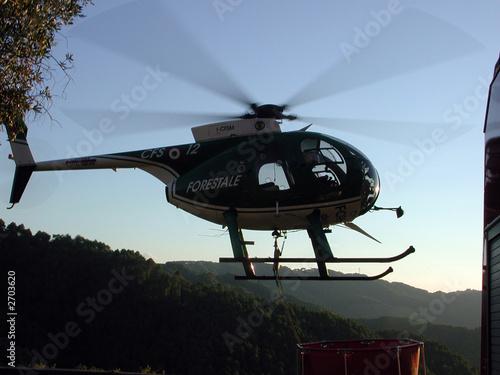 Elicottero Antincendio : Quot elicottero antincendio del corpo forestale immagini e