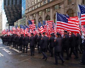 new york city st. patrick day parade