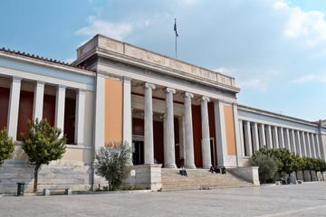 national museum von athen
