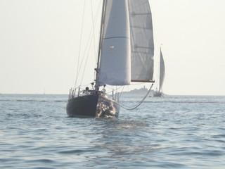 sunday boater