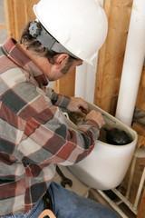 new plumbing fixture