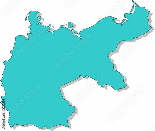 Deutsches Reich Karte.Historische Karte Deutsches Reich 1871 Stockfotos Und Lizenzfreie