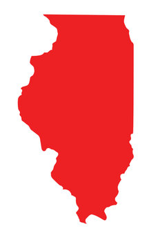illinois outline