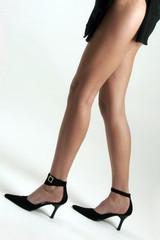 jolies jambes féminines