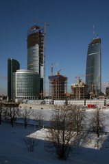 moscow-city #2