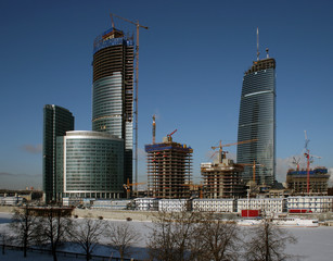 moscow-city #1