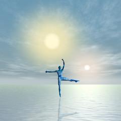 dance of 2 suns