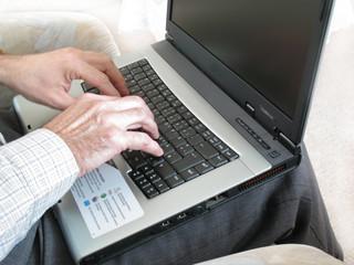 laptoparbeit